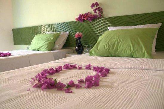 PasalimanI Otel: Odalar