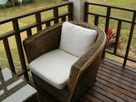 Baan Tawai Village: Ban Tawai Made Furniture   Water Hyacinth Chair