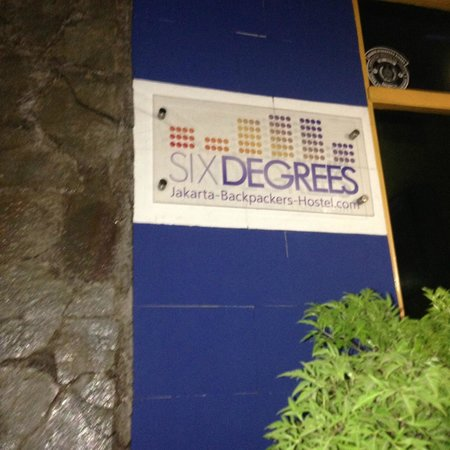 Six Degrees: The Sign