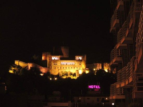Hotel Ibis Leiria Fatima: Vista notuna