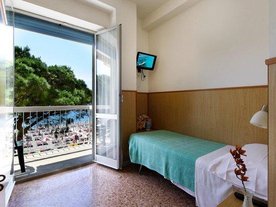 Hotel Anita : camera singola