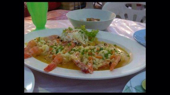 Tong Daeng Seafood
