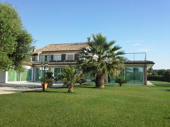 Villa Belvedere degli Ulivi