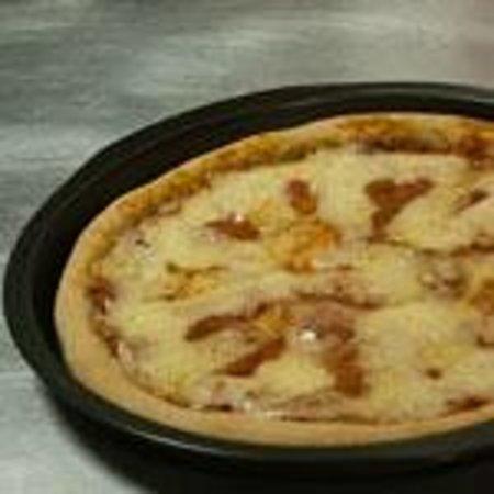 Tartaruga Hotel & Beach Restaurant: pizzaaaa......