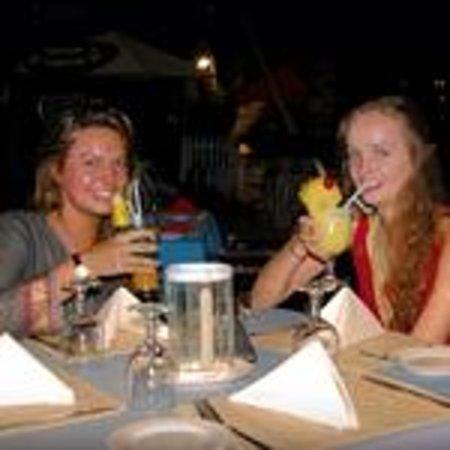 Tartaruga Hotel & Beach Restaurant: Mmmmmm....