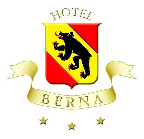 Hotel Berna: marchio hotel