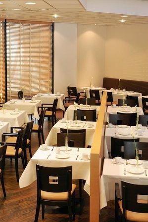 NH Dortmund : Restaurant
