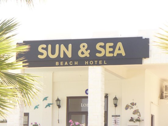 Sun and Sea Beach Hotel