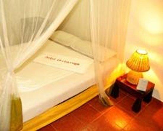 Tartaruga Hotel & Beach Restaurant: relax....
