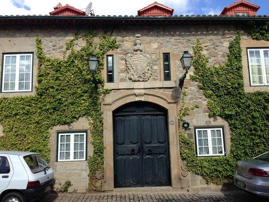 Casa do Cimo
