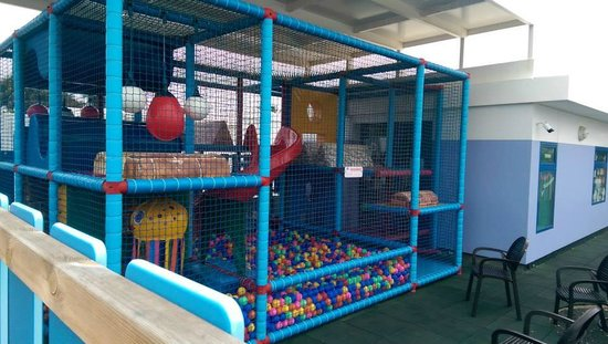 Lanzasur Club: Soft play (kids club)