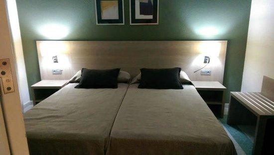 Lanzasur Club: bedroom