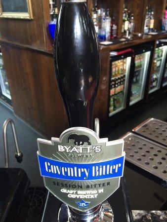 Κόβεντρυ, UK: Coventry Bitter