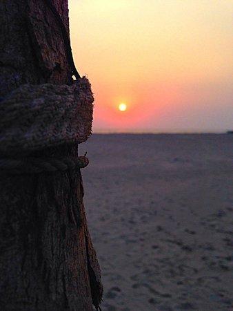 Mandrem Beach - Goa, India