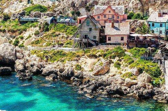 Popeye Village Malta: Popeye 2