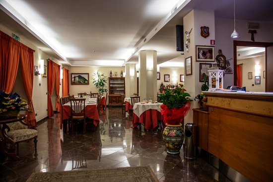 Valle Del Subasio Restaurant Assisi