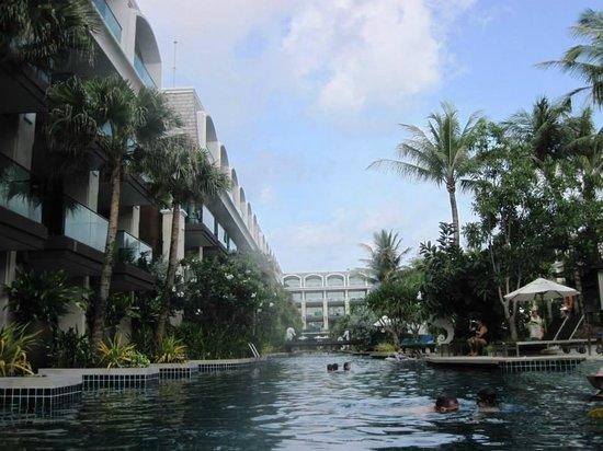Phuket Graceland Resort & Spa : New Wing