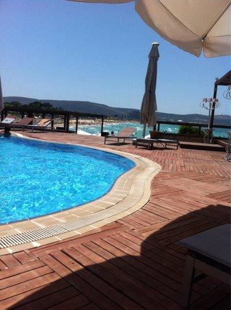 Ceshme Plus Hotel: .