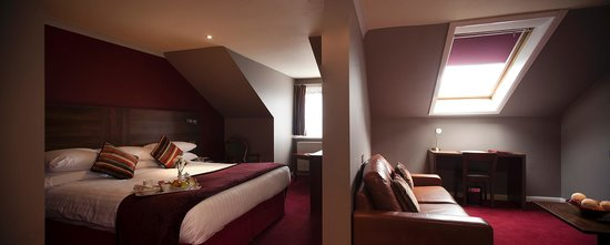 Best Western Gibside Hotel: Junior Suite