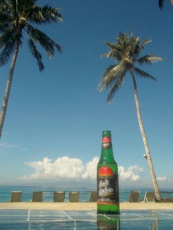 Candi Beach Resort & Spa: nice