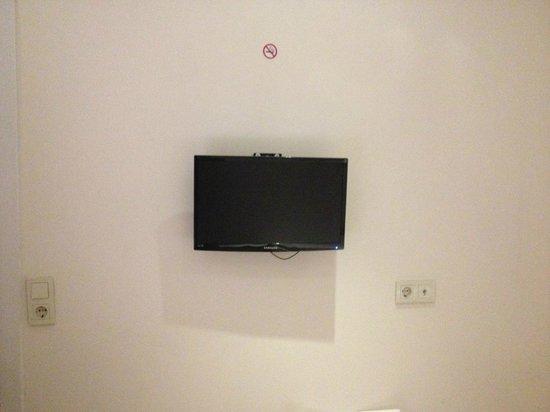 Finch Apartments: Есть ТВ и ВИФИ