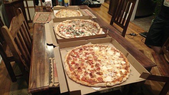 Abbot's Pizza Company