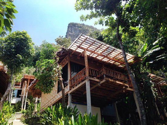 Railay Great View Resort and Spa: Treehouse