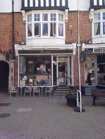 Herbies Coffee House