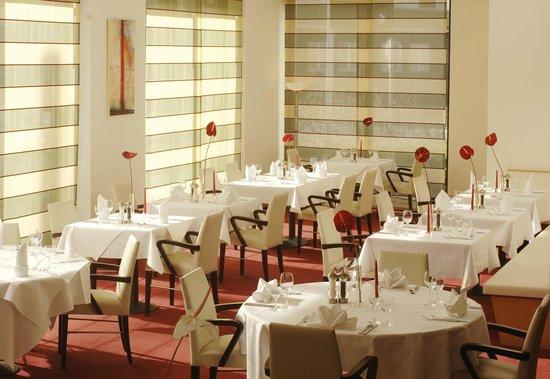 NH Oberhausen: Restaurant