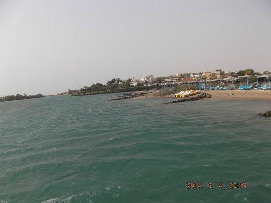 Zeytuna Beach : beach