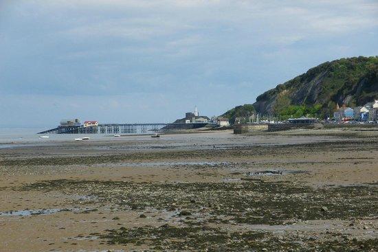 Gower Peninsula: Mumbles Pier