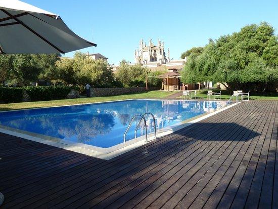 Hilton Sa Torre Mallorca: One of the 3 pools