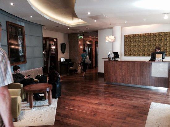 Pembroke Kilkenny: Lobby