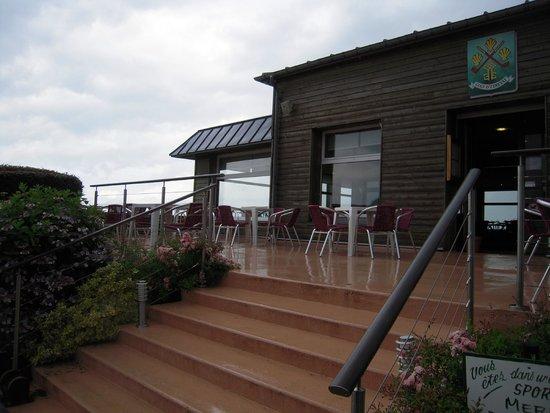 Restaurant du Golf: Club House  / Restaurant