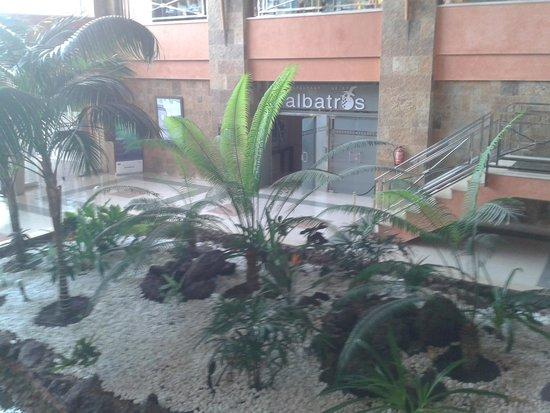 Hotel Elba Sara: Particolare