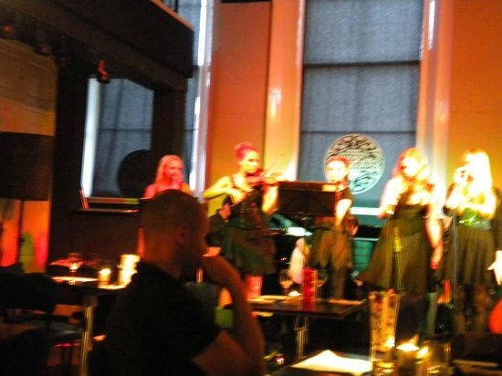 Live Acts Picture Of Pizza Express Live Maidstone Tripadvisor