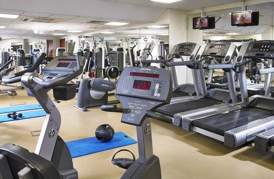 Camden Court Hotel : Hotel Gym