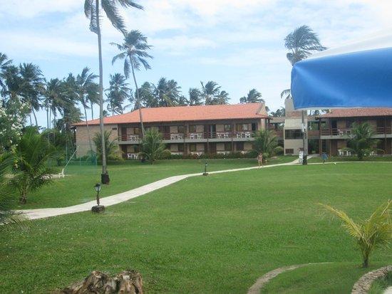 Salinas Maragogi All Inclusive Resort: esses são os blocos praia