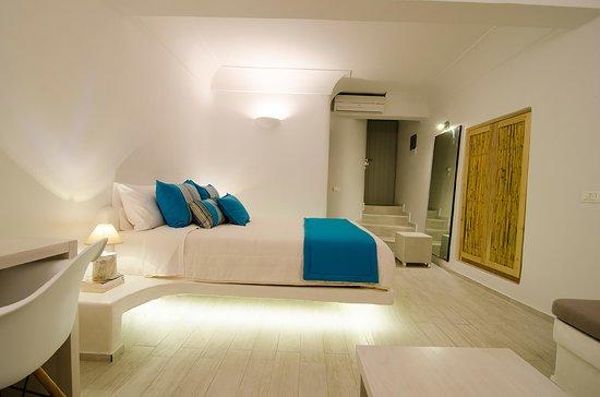 Aerino Villa: Room