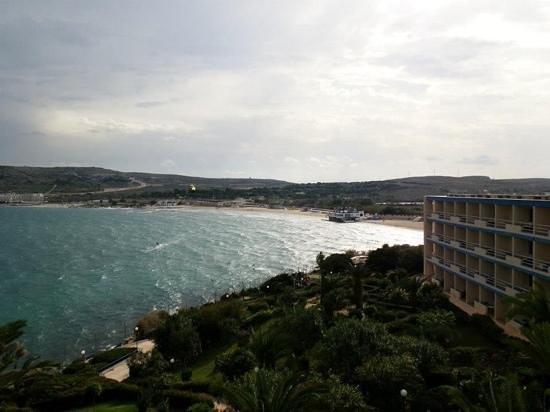 Mellieha Bay Hotel : My Stay