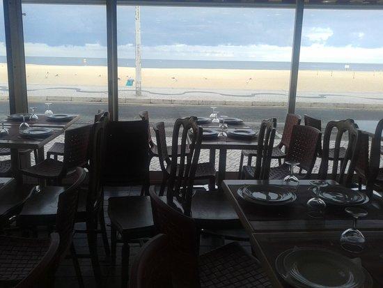 Adega Oceano : Restaurante.