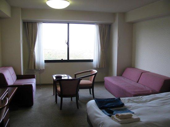Iseshima Royal Hotel: 部屋