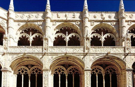 Torre de Belem: Monastère de Géronimo