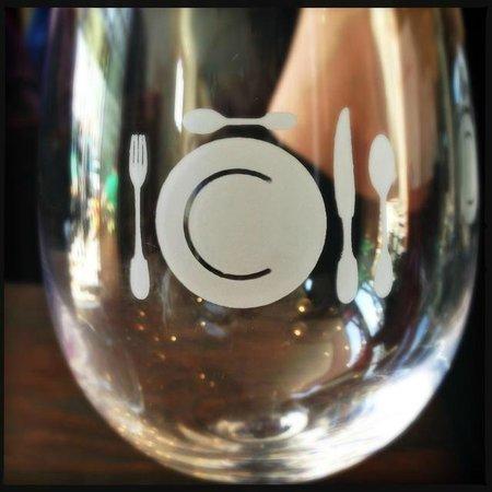 La Cantine Du Troquet : Le Logo
