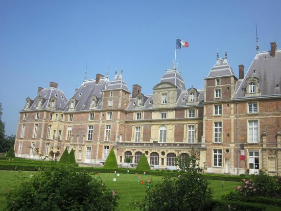 Musee Louis - Philippe