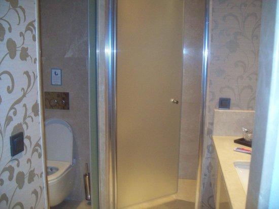 SENTIDO Lykia Resort & Spa: bathroom