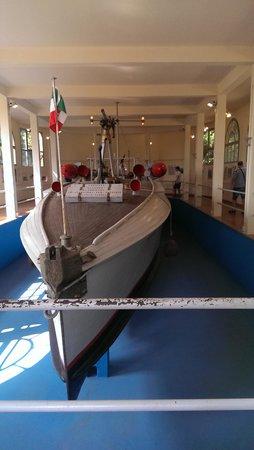 Il Vittoriale degli Italiani : mas