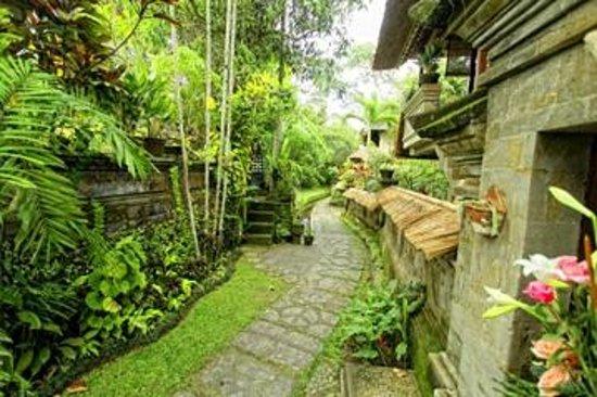 Alam Jiwa: Pathway to Ganesa room