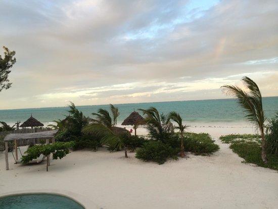 Zanzibar White Sand Luxury Villas & Spa: White Sand