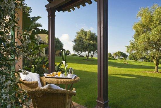 Hotel Almenara Resort : Room